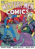 Mystery Men Comics (1939) 9
