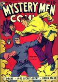Mystery Men Comics (1939) 18