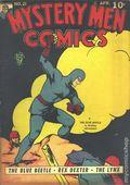 Mystery Men Comics (1939) 21