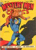 Mystery Men Comics (1939) 24