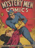 Mystery Men Comics (1939) 13