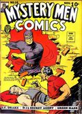 Mystery Men Comics (1939) 16