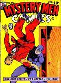 Mystery Men Comics (1939) 19