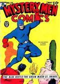 Mystery Men Comics (1939) 22