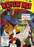 Mystery Men Comics (1939) 31