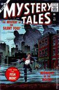 Mystery Tales (1952 Atlas) 52