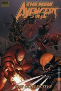 New Avengers HC (2005-2010 Marvel) 1st Series Collections 4-1ST