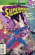 Superman The Man of Steel (1991) 119