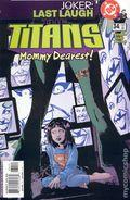 Titans (1999 1st Series) 34