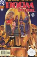 Doom Patrol (2001 3rd Series) 1