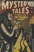 Mystery Tales (1952 Atlas) 50