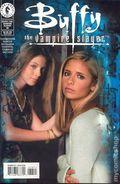 Buffy the Vampire Slayer (1998 1st Series) 38B