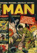 Man Comics (1949) 10