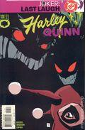 Harley Quinn (2000) 13