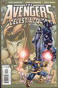 Avengers Celestial Quest (2001) 2