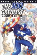 100 Greatest Marvels of All Time (2001) 2