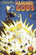 Hammer of the Gods (2001 Insight) 5