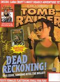 Tomb Raider The Official Magazine (2001 Titan) 8A