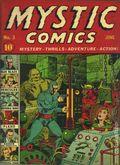 Mystic Comics (1940-1942 1st Series) 3