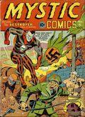 Mystic Comics (1940-1942 1st Series) 6