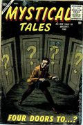 Mystical Tales (1956) 3