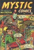 Mystic Comics (1940-1942 1st Series) 9