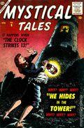 Mystical Tales (1956) 6