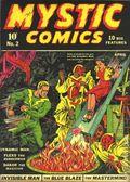 Mystic Comics (1940-1942 1st Series) 2