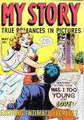 My Story (1949) 5