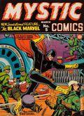 Mystic Comics (1940-1942 1st Series) 5