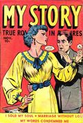 My Story (1949) 8
