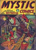Mystic Comics (1940-1942 1st Series) 8