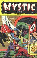 Mystic Comics (1944-1945 2nd series) 1