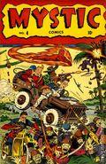 Mystic Comics (1944-1945 2nd series) 4