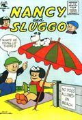 Nancy and Sluggo (1955-1963 St. John/Dell/Gold Key) 127