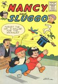 Nancy and Sluggo (1955-1963 St. John/Dell/Gold Key) 128