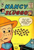 Nancy and Sluggo (1955-1963 St. John/Dell/Gold Key) 132