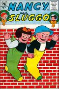 Nancy and Sluggo (1955-63 St. John/Dell/Gold Key) 141