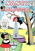 Nancy and Sluggo (1955-1963 St. John/Dell/Gold Key) 122