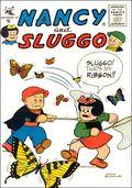 Nancy and Sluggo (1955-1963 St. John/Dell/Gold Key) 126