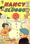 Nancy and Sluggo (1955-1963 St. John/Dell/Gold Key) 131
