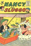 Nancy and Sluggo (1955-1963 St. John/Dell/Gold Key) 136