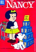 Nancy and Sluggo (1955-63 St. John/Dell/Gold Key) 155