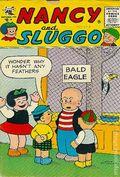 Nancy and Sluggo (1955-63 St. John/Dell/Gold Key) 137