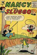 Nancy and Sluggo (1955-1963 St. John/Dell/Gold Key) 140
