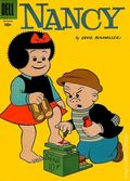 Nancy and Sluggo (1955-1963 St. John/Dell/Gold Key) 146