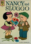 Nancy and Sluggo (1955-63 St. John/Dell/Gold Key) 187