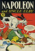 Napoleon and Uncle Elby (1942 Eastern) 1