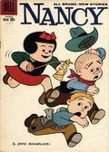 Nancy and Sluggo (1955-63 St. John/Dell/Gold Key) 162