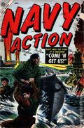 Navy Action (1954) 3